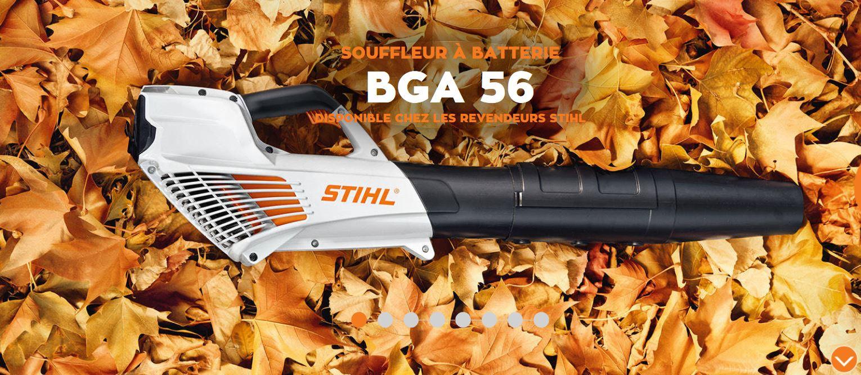 BGA 56