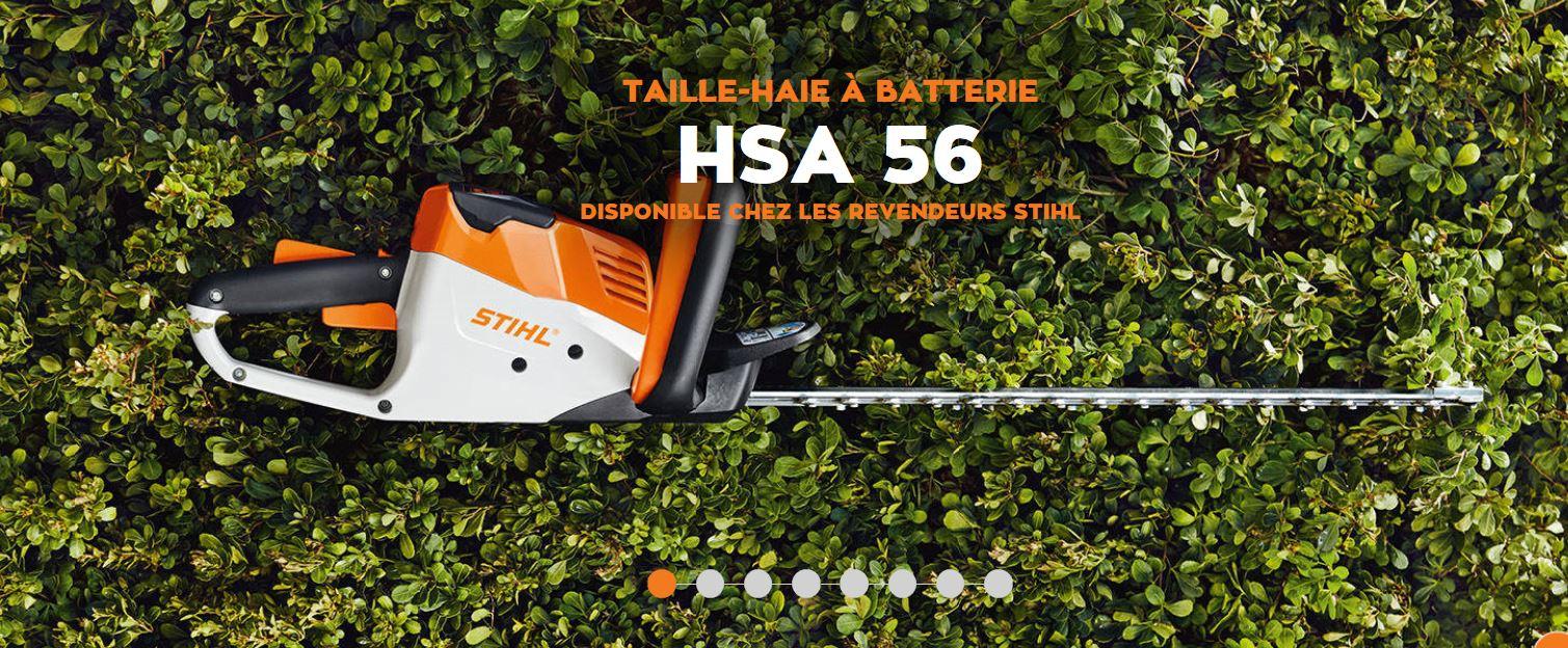 HSA 56