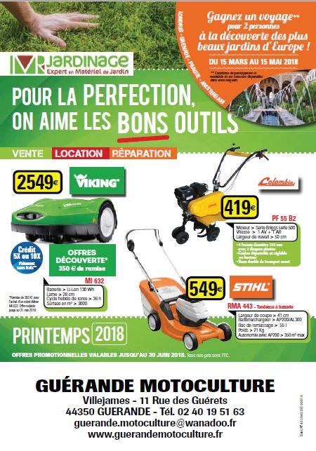 Nouveau Catalogue 2018