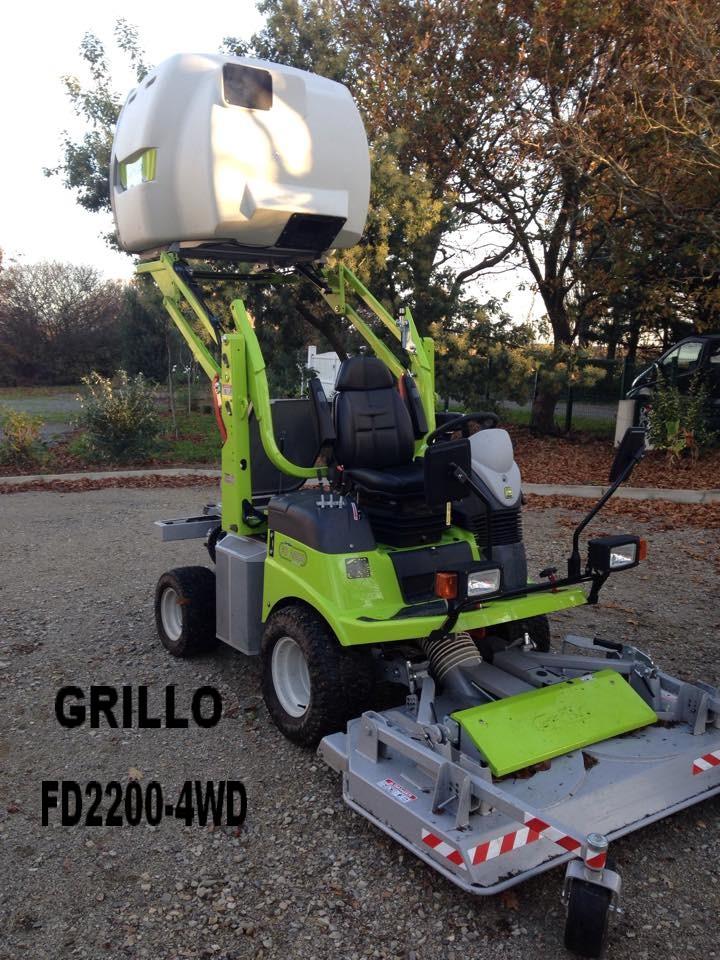 GRILLO FD2200